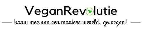 Veganrevolutie.nl