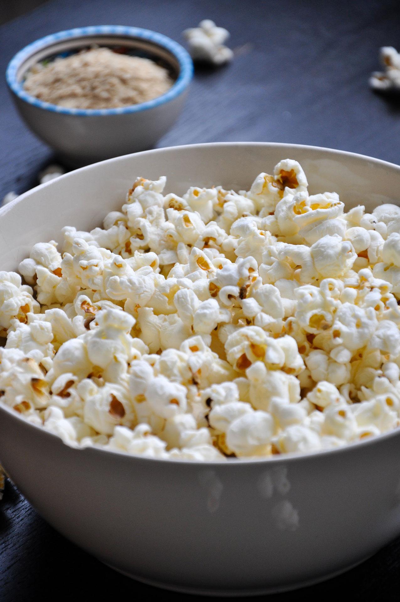 Popcorn Cheesy Flavour