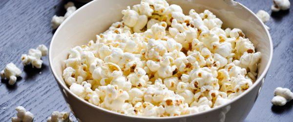 Popcorn-breed