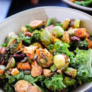 Gegrilde-spruitjes-salade-2