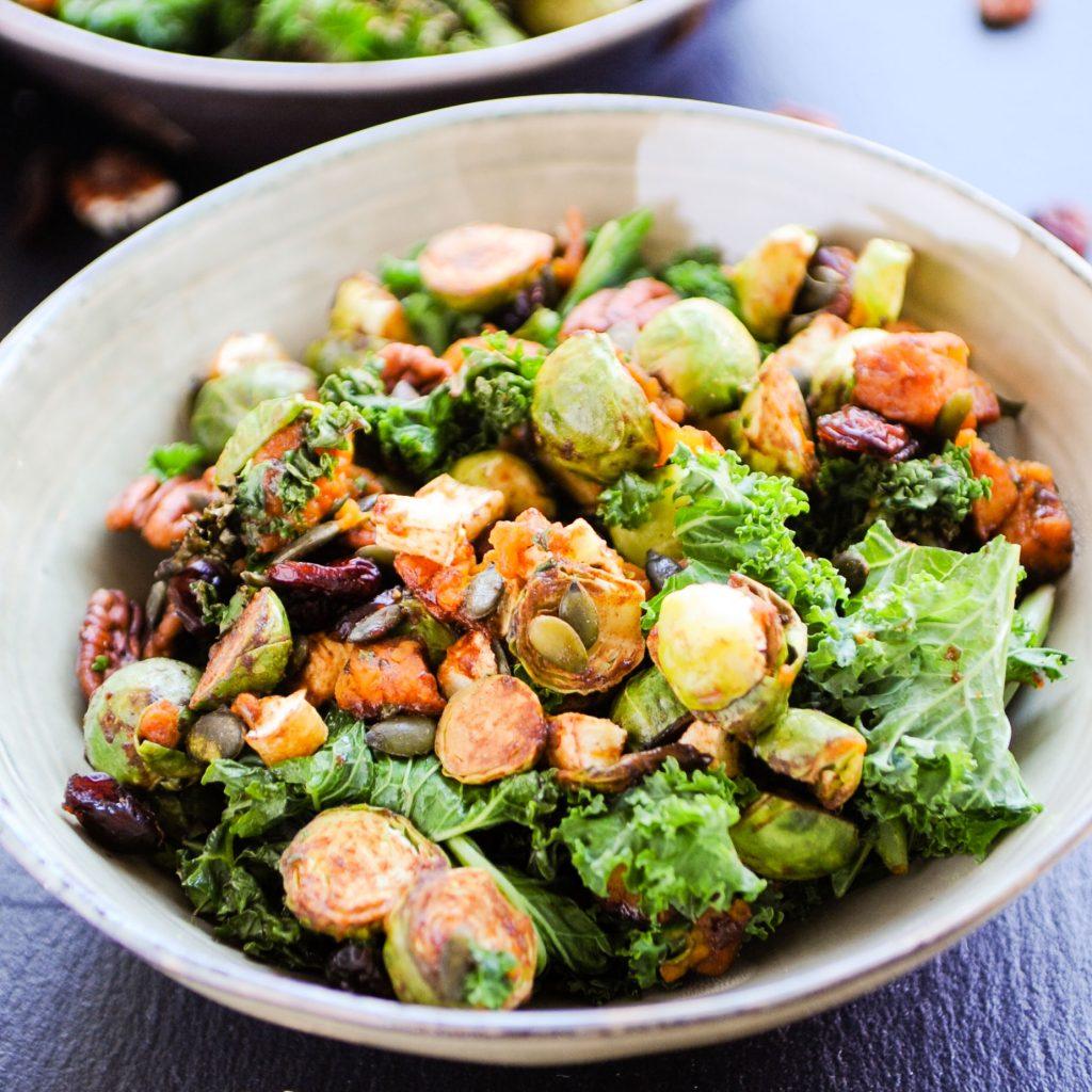 Gegrilde-spruitjes-salade-vierkant