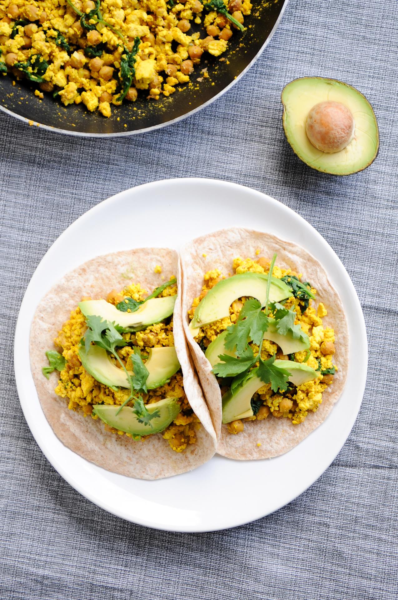 Ontbijt-Tacos