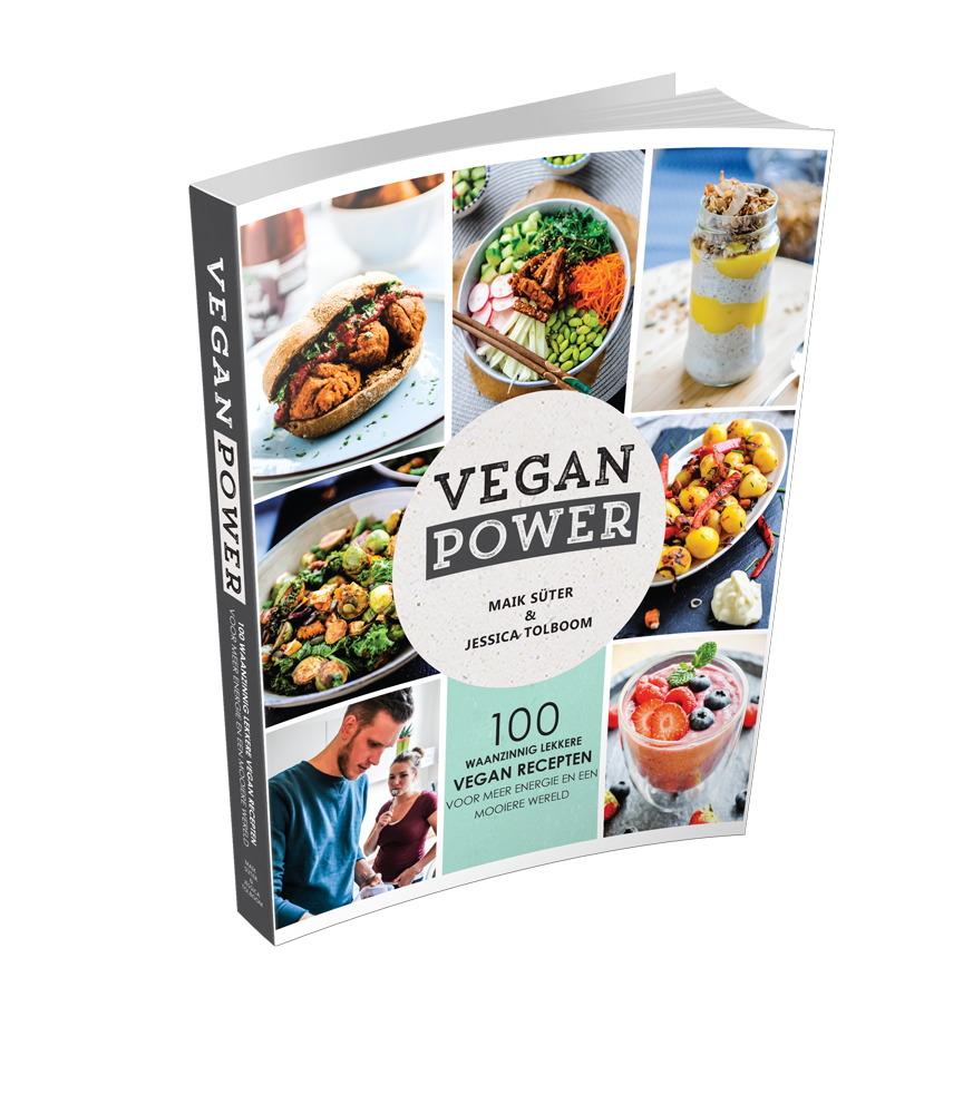 vegan-power-boek
