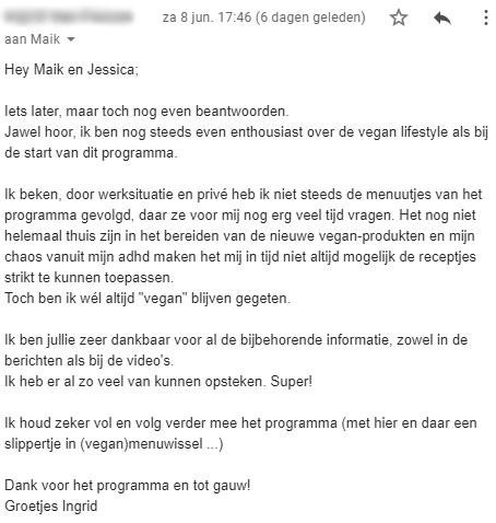 Ingrid-mail