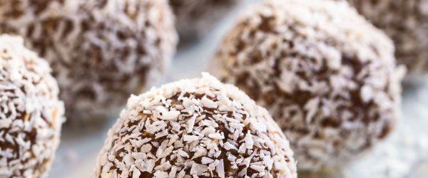 kokos-balletjes